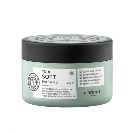 Maria Nila Palett True Soft Colour Guard Masque 250ml