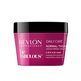 Revlon - Be Fabulous Cream Mask  200ml