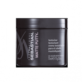 Sebastian Form Matte Putty