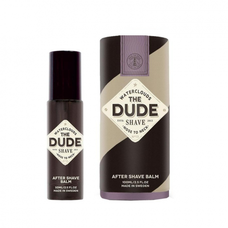Waterclouds The Dude After Shave Balm 50ml