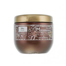 Kleral Olio Di Macadamia Silky Mask 500ml