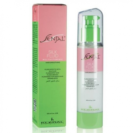 Kleral Senjal Silk Fluid Hair Smoother 30ml