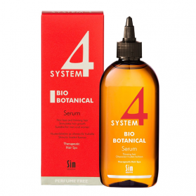 Sim Sensitive System 4 Bio Serum 200ml