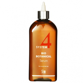 Sim Sensitive System 4 Bio Serum 500ml