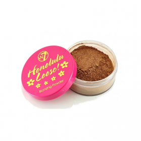W7 Cosmetics Honolulu Loose Bronzing Powder 20g