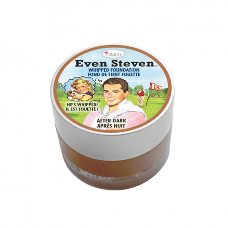 TheBalm Even Steven Foundation - After Dark