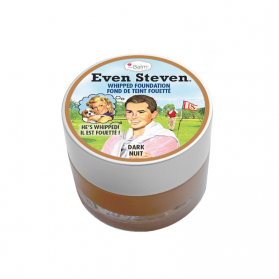 TheBalm Even Steven Foundation -  DARK