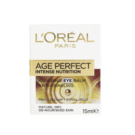 L'Oreal Paris Age Perfect Intense Nutrition Eye Balm 15ml