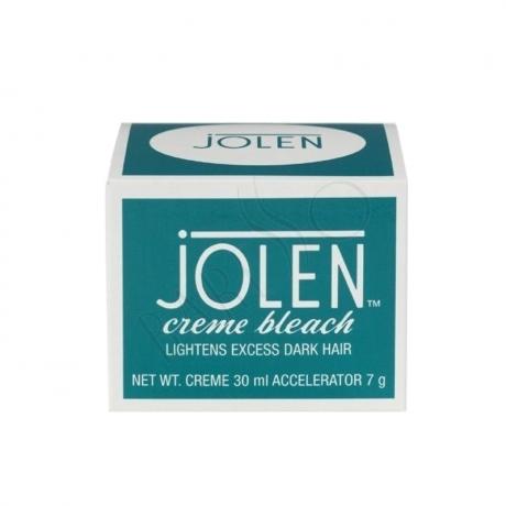 Jolen Creme Bleach 30ml