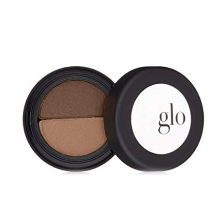 GloMinerals Brow Powder Duo Brown