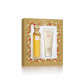 Elizabeth Arden 5th Avenue EdP Gift Box (Edp30ml+50ml Lotion)