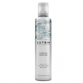 Cutrin Sensitive Mousse 300ml