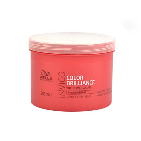 Wella Care INVIGO Brilliance Mask Normal 500ml