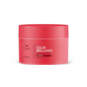 Wella Care INVIGO Brilliance Mask Coarse 150ml