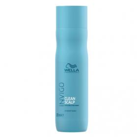 Wella Care INVIGO Clean Scalp Shampoo 250ml