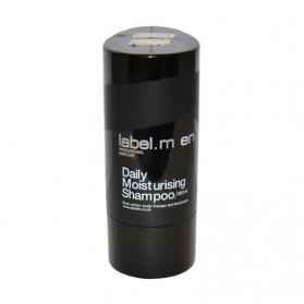 Label.M Men'S Daily Moisturising Shampoo 300ml