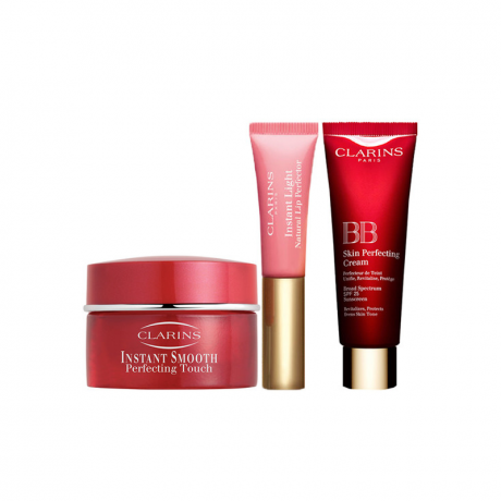 Clarins Face Make-Up BB Skin Perfecting Cream
