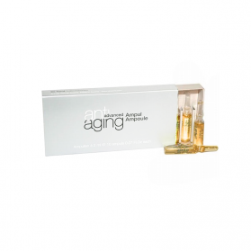 Dr. Temt Advanced Anti-Aging 10 Ampuls  0.07 oz