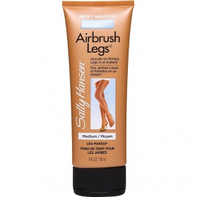 Sally Hansen Airbrush Legs Lotion Medium 118ml