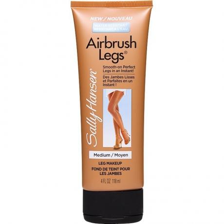 Sally Hansen Airbrush Legs Lotion Medium 118ml