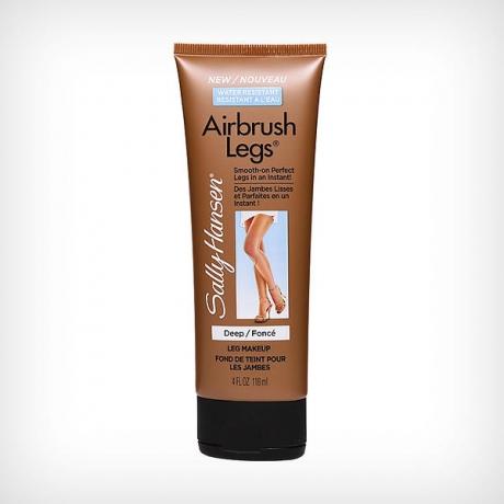 Sally Hansen Airbrush Legs Lotion Deep/Foncé 118ml