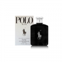 Ralph Lauren Polo Black edt 125ml Tester