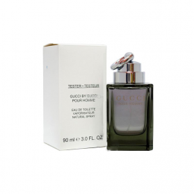 Gucci by Gucci Pour Homme EdT 90 ml (Tester)