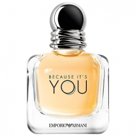 Giorgio Armani Because It's You edp 50ml