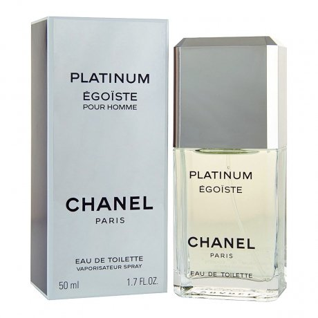 Chanel Platinum Egoiste edt 50ml