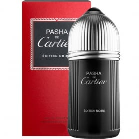 Cartier Pasha De Cartier Noire Edition edt 150ml