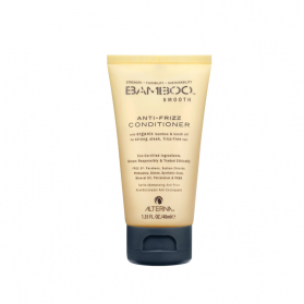 Alterna Bamboo Smooth Anti-Frizz Conditioner 40ml