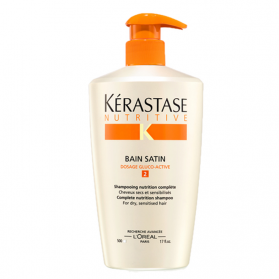 Kérastase Nutritive Irisome Bain Satin 2 500ml