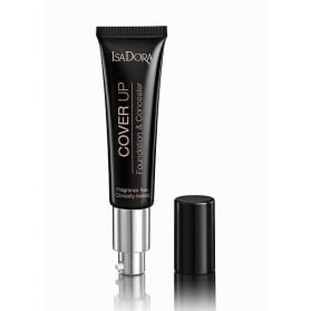 IsaDora Cover Up Fdt Concealer 60 Light Cover