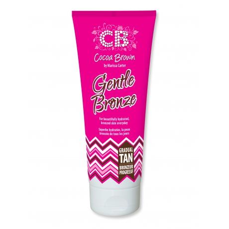Cocoa Brown   Gentle Bronze Gradual Tanning Moisturiser 200ml