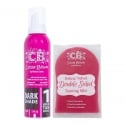 Cocoa Brown150ml 1-Hour Tan Dark shade Kit