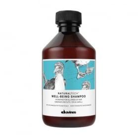 Davines Natural Tech Well-Being Schampo 250 ml