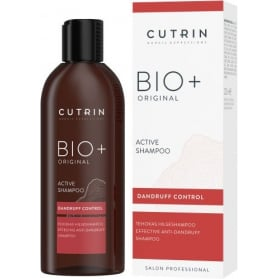 Cutrin BIO+ Active Shampoo 200ml