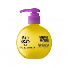 TIGI Bed Head Styling Motor Mouth 240 ml