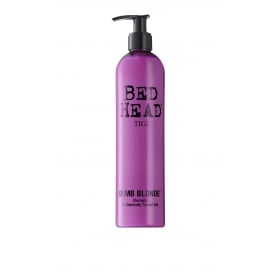 TIGI Bead Head Dumb Blonde Shampoo 400 ml