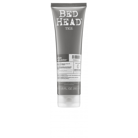 TIGI Bead Head Scalp Bed Head Reboot Scalp Shampoo 250 ml