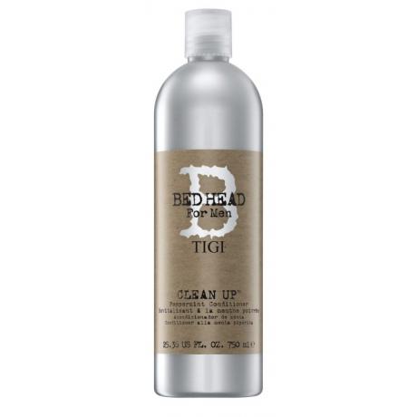 TIGI Bead Head For Men Clean Up Peppermint Conditioner 750 ml