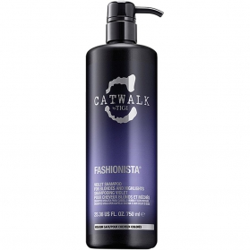 TIGI Bead Head Catwalk Care Fashionista Violet Conditioner 750 ml
