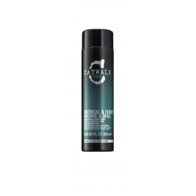 TIGI Bead Head Catwalk Care Oatmeal&Honey Conditioner 250 ml