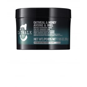 TIGI Bead Head Catwalk Care Oatmeal&Honey Mask 200 ml