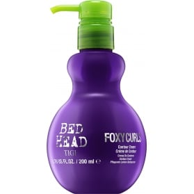 TIGI Bed Head Styling Foxy Curls Contour Cream 200 ml