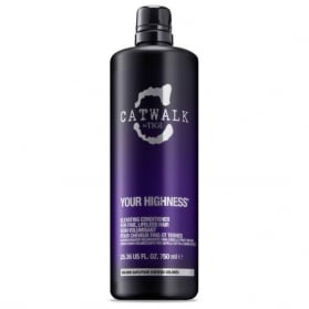 TIGI Bead Head Catwalk Care Your Highness Conditioner 750 ml