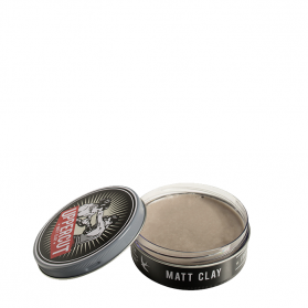 Upercut Matt Clay 60g
