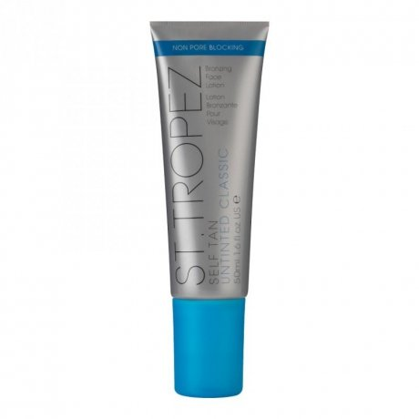 St. Tropez Untinted Face Lotion 50ml