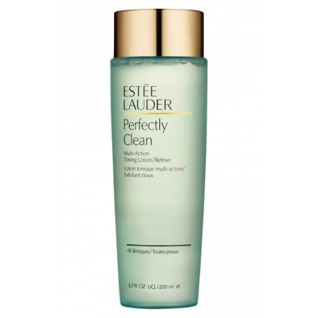 Estee Lauder Perfectly Clean Multi-Action Toning Lotion Refiner 200ml