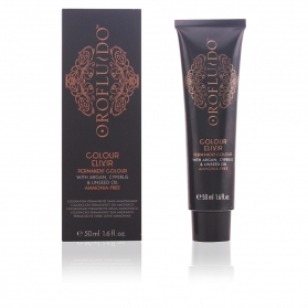 Orofluido Colour Elixir Permanent 8.12 50ml